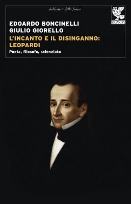 L incanto e il disinganno Leopardi_Esec.indd