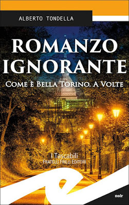 romanzo ignorante